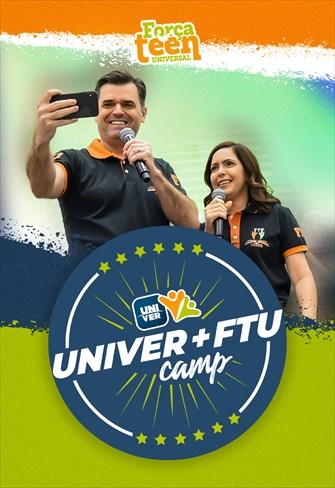 Univer + FTU Camp