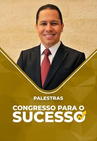 Congresso para o Sucesso - Bispo Jadson Santos - [Palestras]
