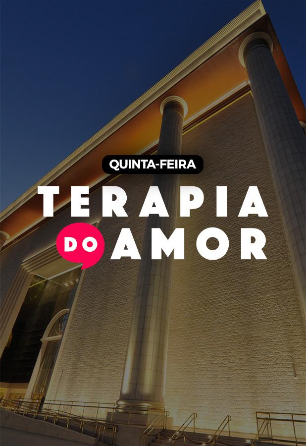 [Templo] Terapia do Amor