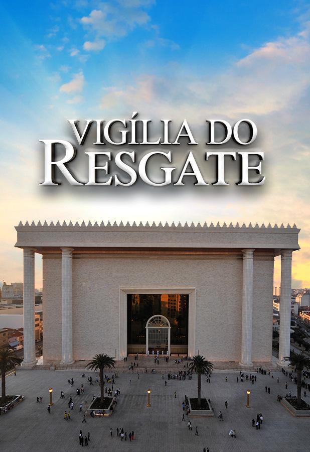 Vigília do Resgate