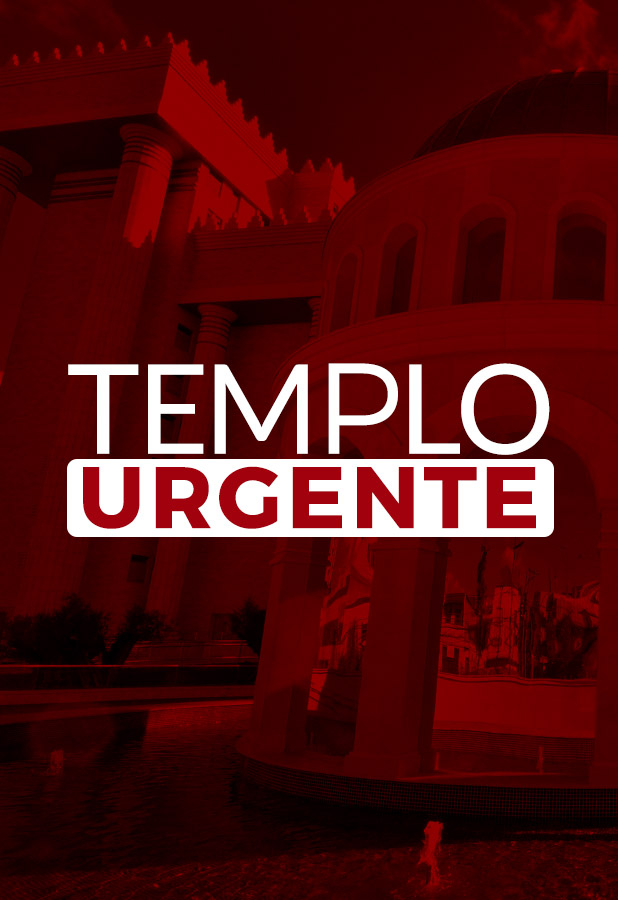 TEMPLO URGENTE