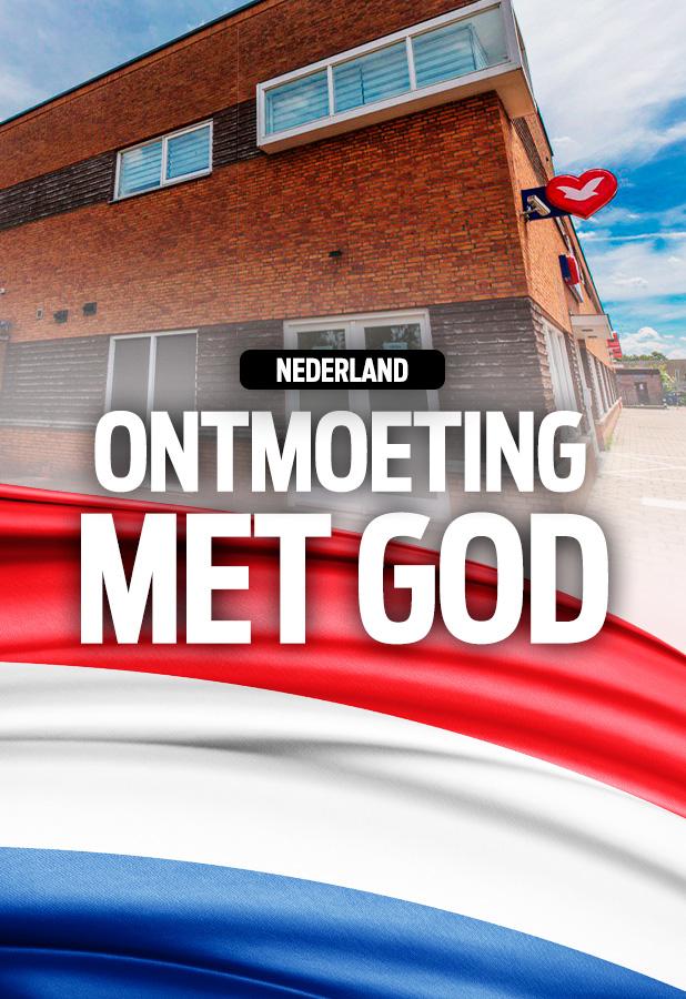 Ontmoeting met God vanuit Nederland