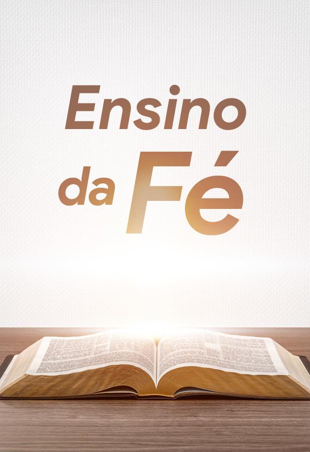 Ensino da fé
