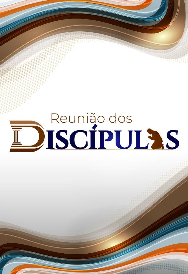 Reunião dos Discípulos