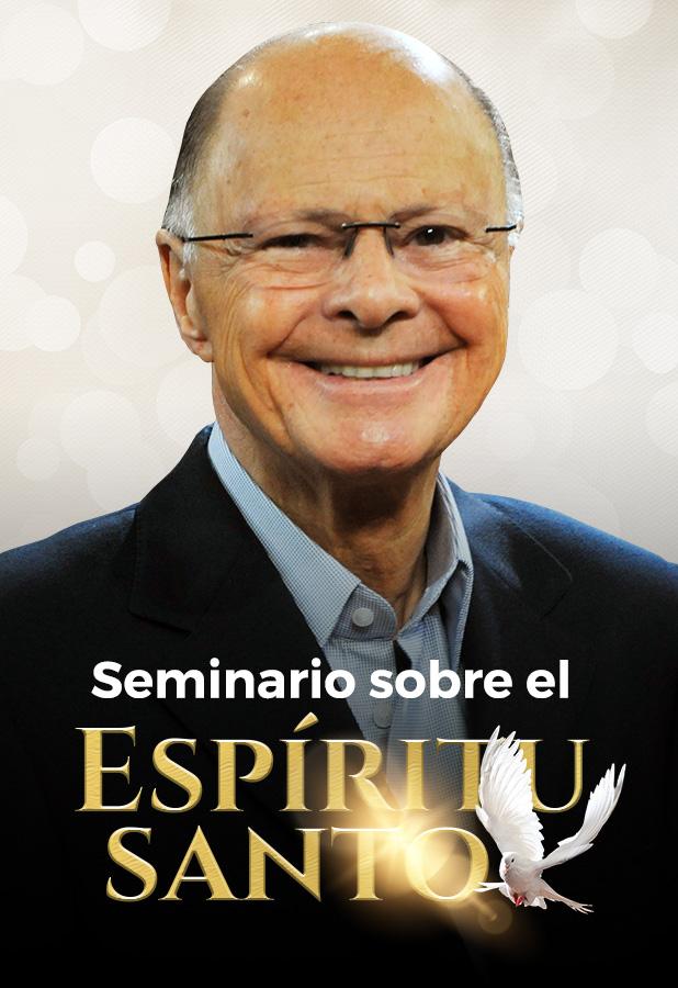 Seminario sobre el Espíritu Santo Argentina