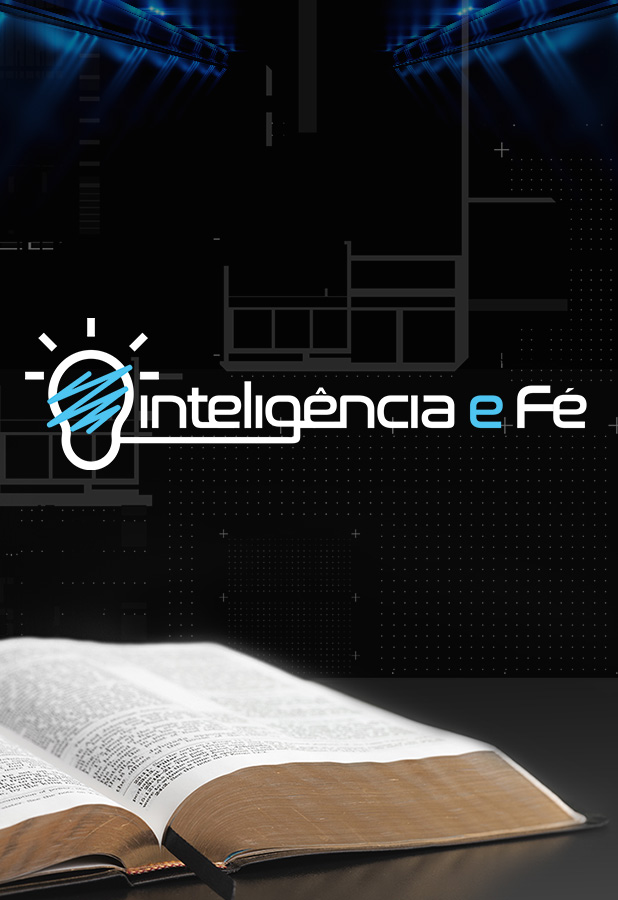 Inteligência e Fé com Renato Cardoso