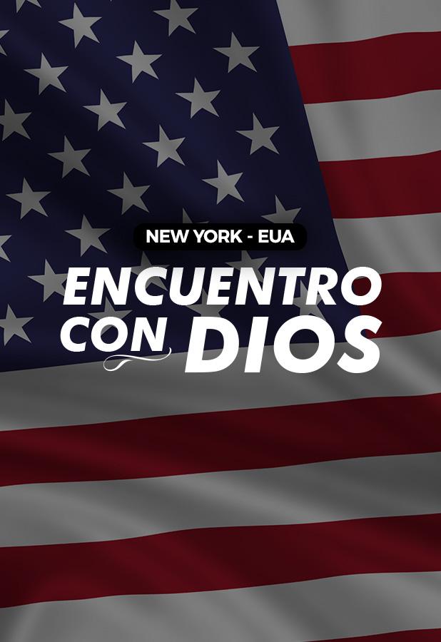 Encuentro con Dios desde New York